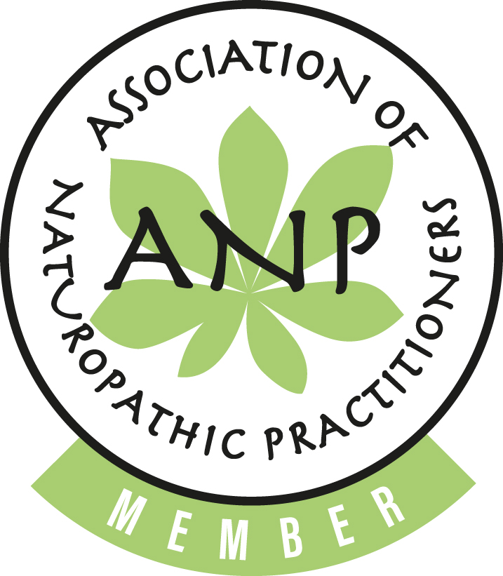 ANP Logo thicker